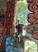 Sean Graffiti