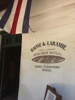Cigar Shop Old Town San Diego